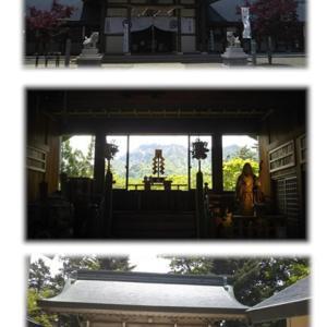 愛媛県石鎚山(#^.^#)