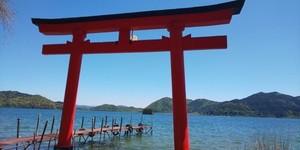 滋賀県 沖島の奇跡 さらば日本パート分け日記