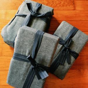 寝具の買い替え♪しまむらの敷布団カバーがすごくいい♡