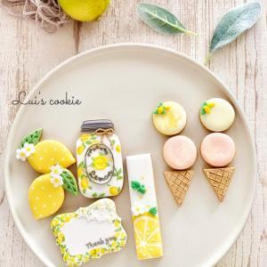 国産レモン♡季節限定のお楽しみ