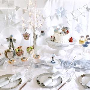 白夜叉のホワイトクリスマス♡
