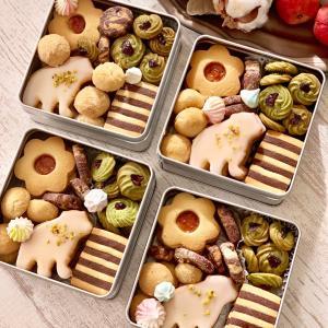 【3/12募集】クッキー缶には、夢が詰まってる♡