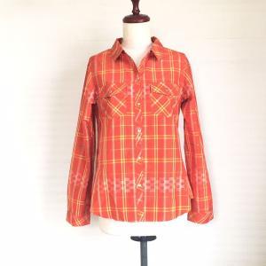 デニムシャツのデザインをもとに着物リメイク!東京(8/5-9・26-30)名古屋(8/1-5・9-25・30-31)