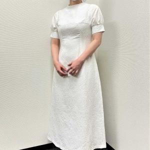 結婚式の二次会に着るドレスをオーダー!