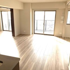 新築マンション購入(収納ケースが使えない問題が勃発)