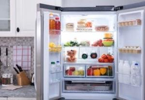 【ダイエット前準備】冷蔵庫の中の「断捨離」