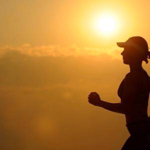 「ダイエット」のための「運動」ならやめていい