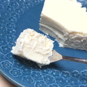 セールが狙い目!美味しくて珍しいチーズケーキ【モニター】白いベイクドチーズケーキ