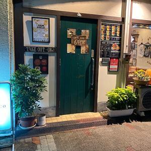 リスコ ハンバーガー @中区東別院駅 総合点 再訪