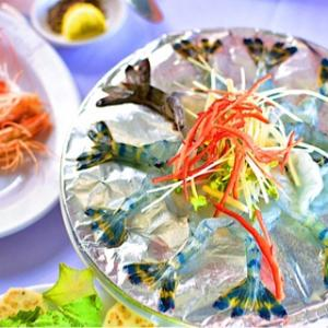 【日帰りブンタウ①】新鮮魚介三昧&海にそびえるお寺めぐり