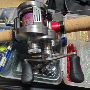 根魚用のタックル