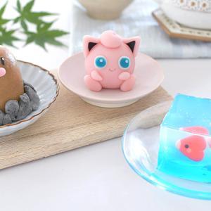 和菓子の日のポケモン和菓子