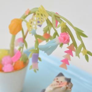和菓子の笹、メイキング