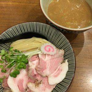 麺屋NOROMA@奈良市  特選みそつけ麺(限定)