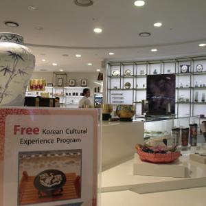 ぜ~んぶタダ!仁川国際空港の伝統文化体験