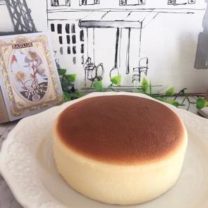 【募集】スフレチーズケーキ TOKO.lab