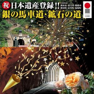 日本遺産「銀の馬車道・鉱石の道」議員連盟が設立される