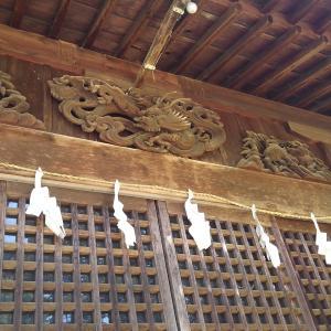 東川神社にいってまいりました*゜