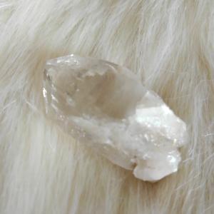 ネパール産ヒマラヤ水晶ポイント④