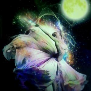 【今ある自分の周りに感謝】蟹座の満月〇⁺゜