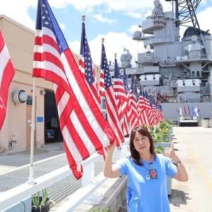60代のハワイ旅行で行くべき!パールハーバー(真珠湾)を見学して思ったこと。