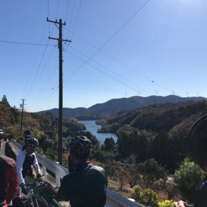 Ride60:冬のライドは山だらけだ!の巻。