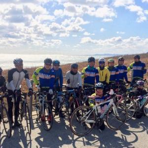 Ride68:今年も行ったよ!伊良湖の伊太郎、大アサリの巻。