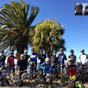 Ride66:峠でわっしょい!新年会でうぇーい!の巻。