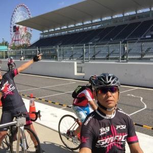 Ride55:SMRCが行く!シマノ鈴鹿2016の巻!だ!だ!だ!Part2
