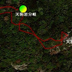 天狗岩(笠戸島)