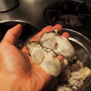 牡蠣エスやるよぉ〜