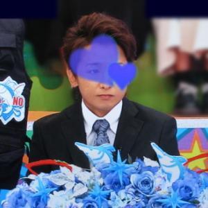 せーの♪大野智さん!お誕生日おめでとうございます!生まれてきてくれてありがとう。尊敬しています。