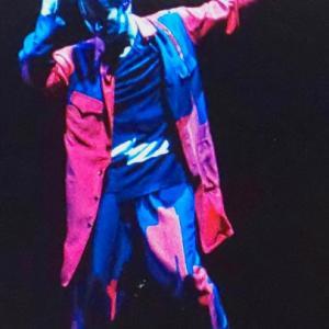21日☆誰もが息をのみクギヅケになる大野智のダンスタイム。その天才的な動きを堪能できる贅沢な時間