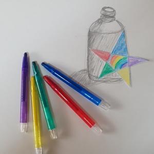大野先生と「絵を描こう」!楽しみ☆大野画伯からの美術の授業!夢みたい♪嵐のワクワク学校オンライン