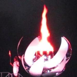 蓮の花のような聖火台…東京2020五輪開会式&大野さんに沸くスタジオ☆南スーダン陸上選手×前橋市