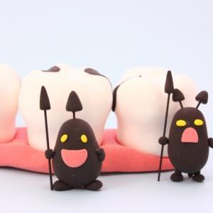 スイスで歯医者に行くことになった話 Part.1 ー 剥がれ落ちた歯の悲劇