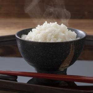 白米の炊き方を見直した話