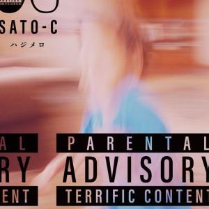 SATO-Cデビュー曲ハジメロ、ついにリリース!