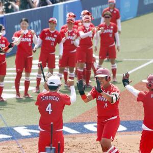 東京オリンピックが開幕しました!~