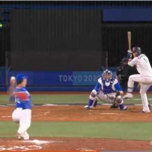 連日の手に汗握る攻防! #東京オリンピック 野球