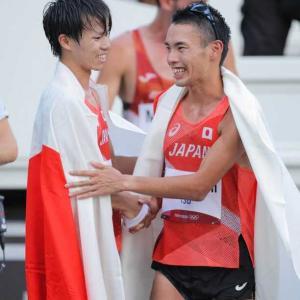 東京オリンピック、猛暑、台風、新型コロナウィルスそして、モモちゃん~