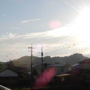 今日も良いお天気です!~