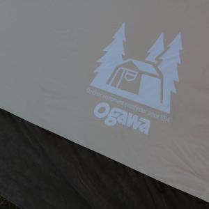 今年最後のキャンプ(?)は出会いの森でピルツ15T/Cを初張り!