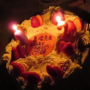 葬儀と誕生日祝いを掛け持ちした思い出♠