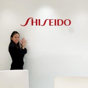 SHISEIDO 講演