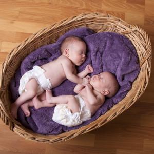 双子ねんねのアドバイス(単胎児でも役立つ情報!)