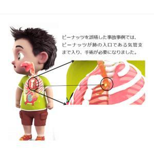 5歳以下の子どもには食べさせないで!節分の豆まきは気を付けて!