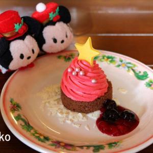 美味しかったカフェ・ポルトフィーノのクリスマスランチ(^^♪