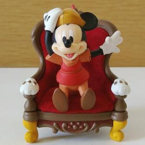 ミッキーの可愛いお椅子を買ってきた~💛