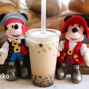 マンマはコーヒータピオカラテも美味しいよ~(^^♪